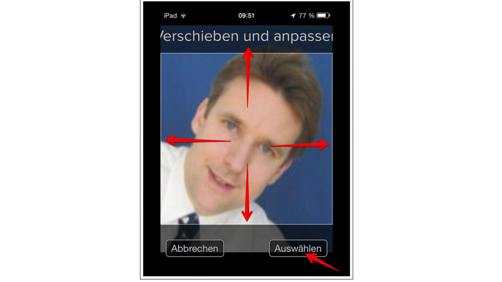 So ändert ihr das Tinder-Profilbild über Facebook   NETZWELT