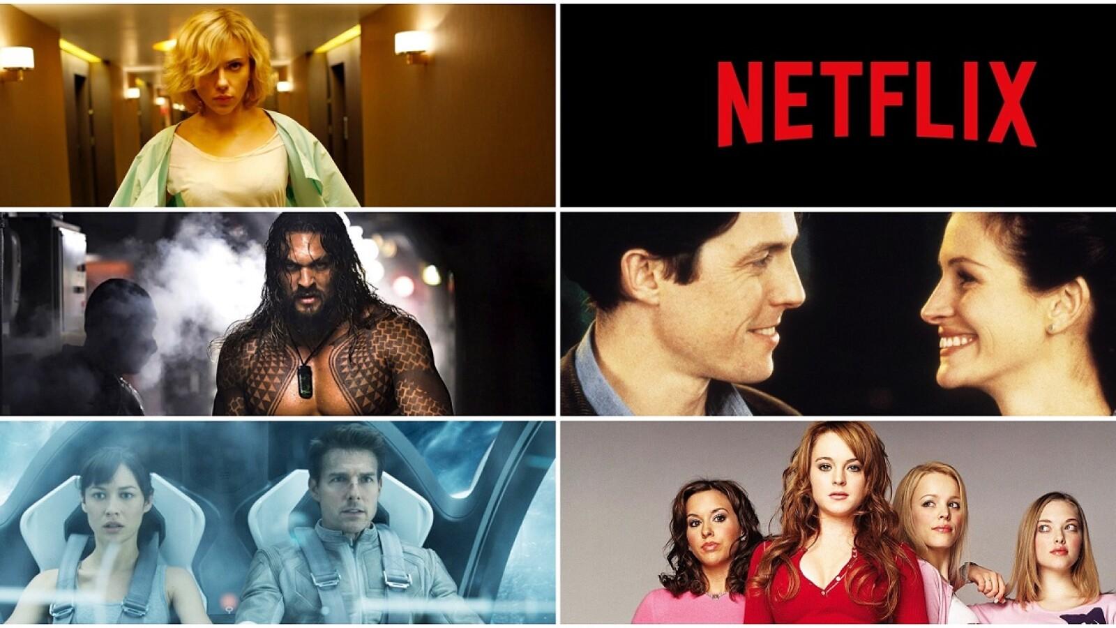 Netflix: Diese 18 Film- und Serienhighlights werden in ...