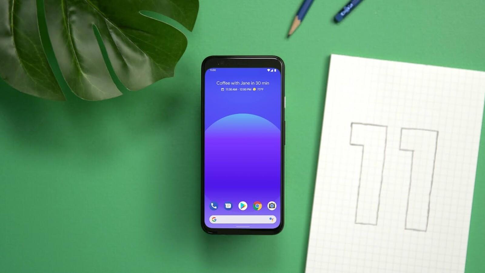 Android 11: Für diese Handys ist das Update verfügbar - NETZWELT