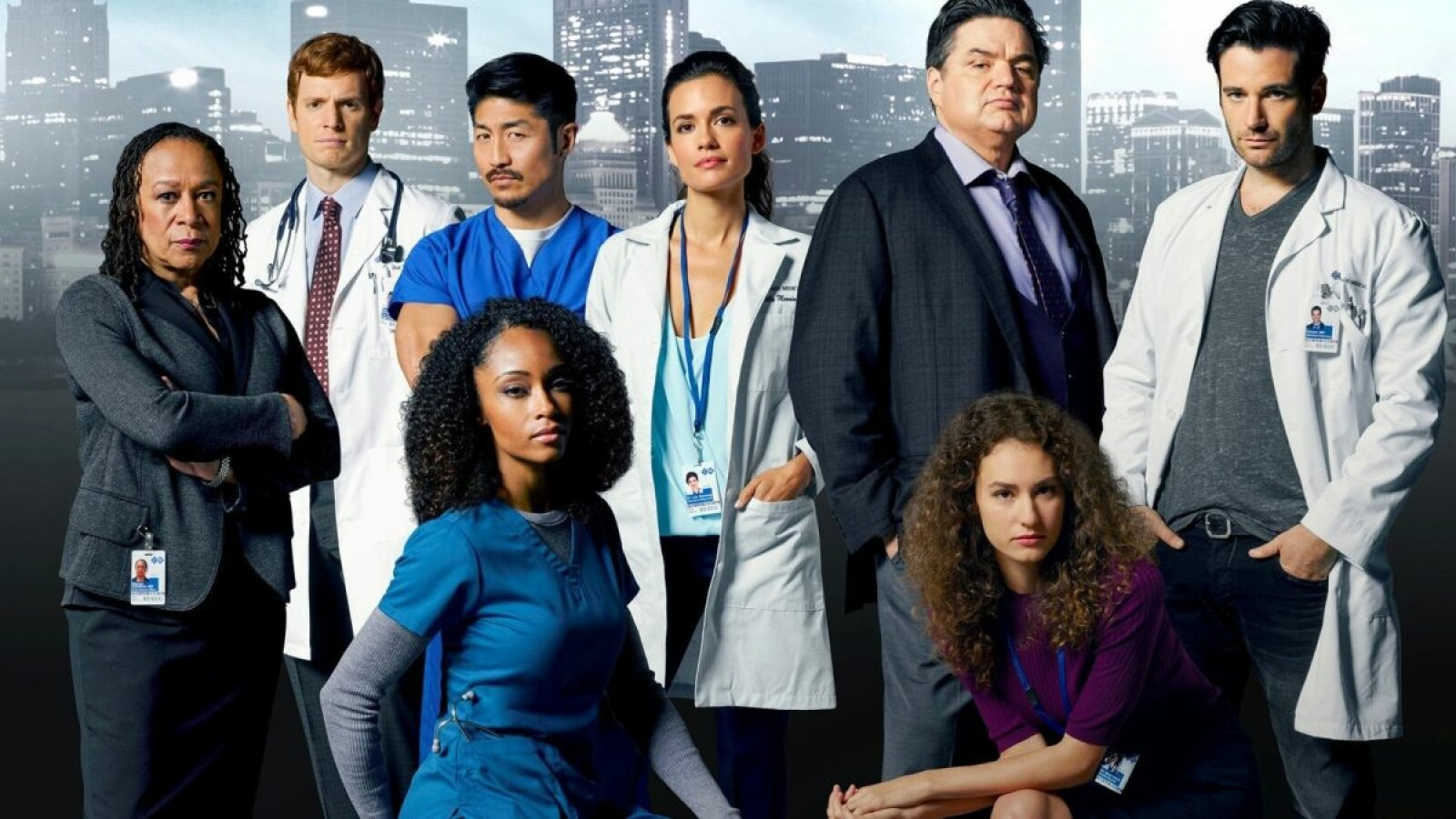 Chicago Med Staffel 2 Deutschland