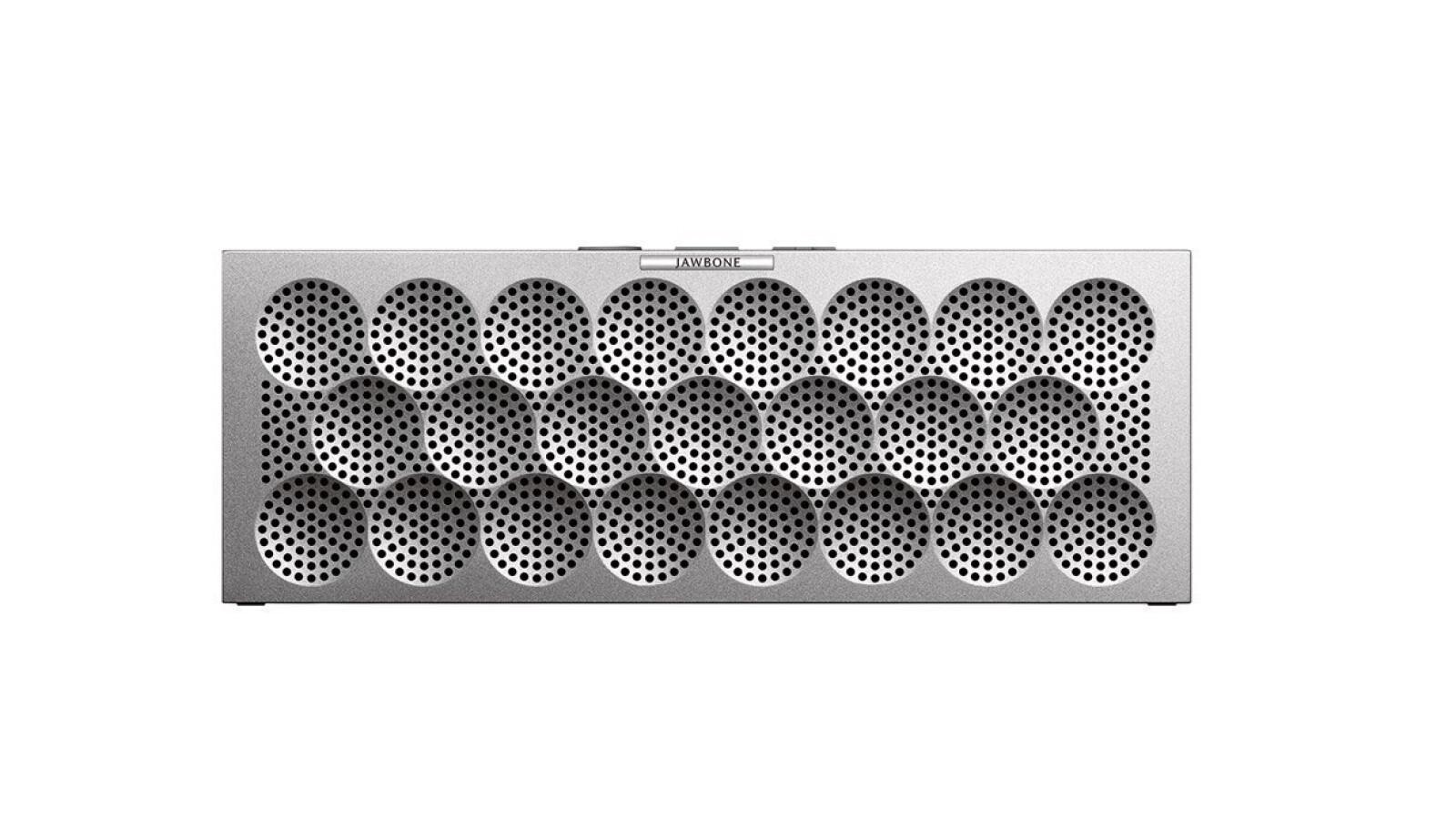 Jawbone Mini Jambox im Test: Kleiner Bluetooth-Speaker
