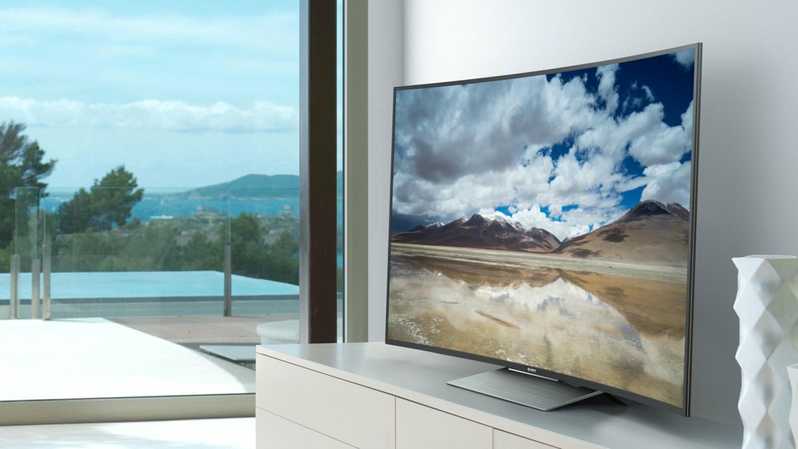 fernseher einrichten tipps f r den perfekten tv netzwelt. Black Bedroom Furniture Sets. Home Design Ideas