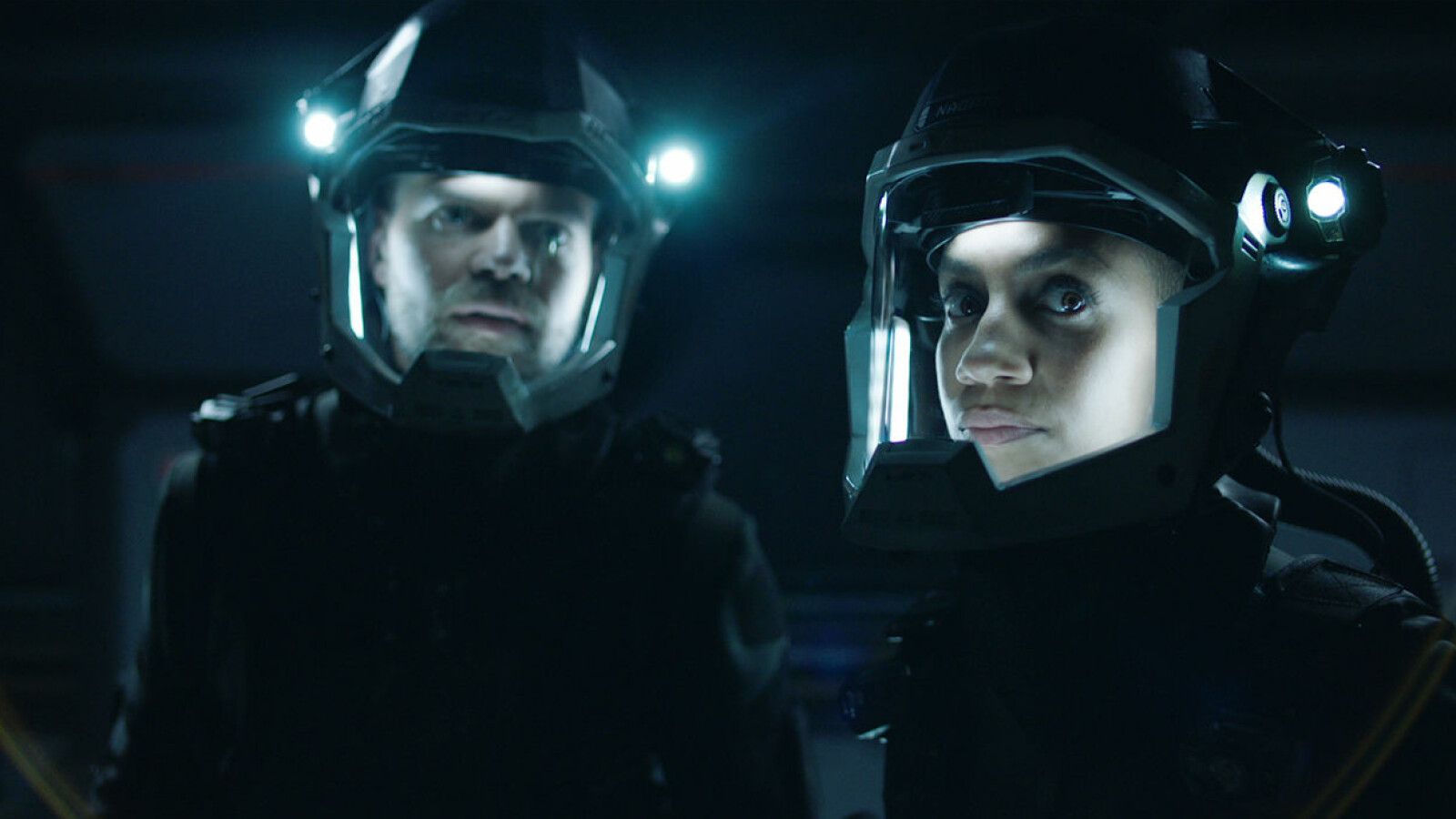 The Expanse Staffel 4 Release