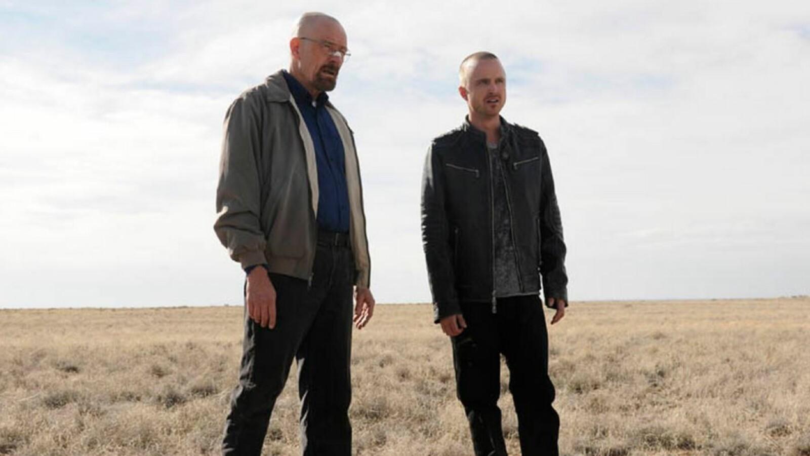 Breaking Bad | Staffeln und Episodenguide | Alle Infos