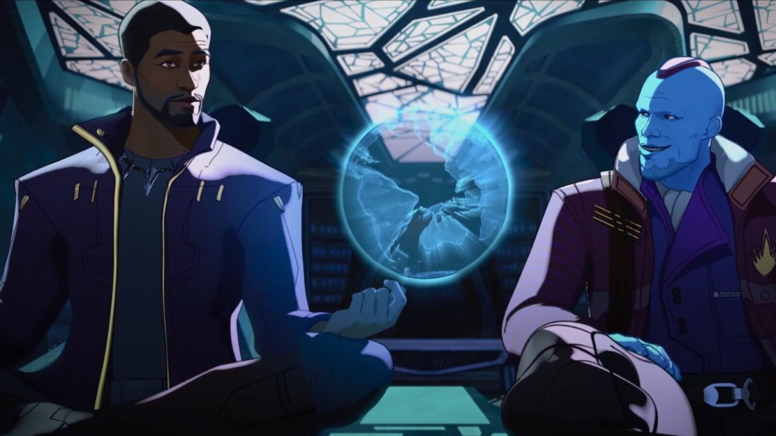 Marvels What If Der Epische Neue Trailer Verrat Endlich Das Startdatum Der Neuen Mcu Show Netzwelt
