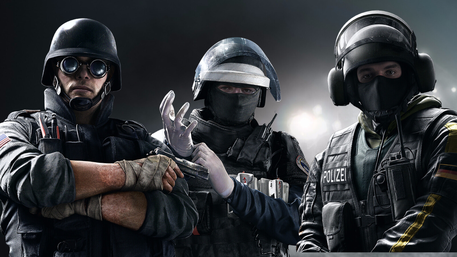 how to play rainbow six siege online with tunngle