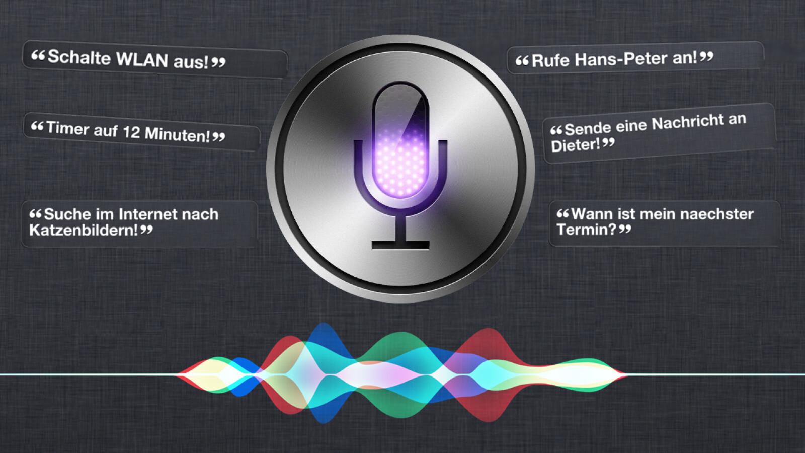 Hey Siri Die 72 Lustigsten Antworten Von Apples Sprachassistenten