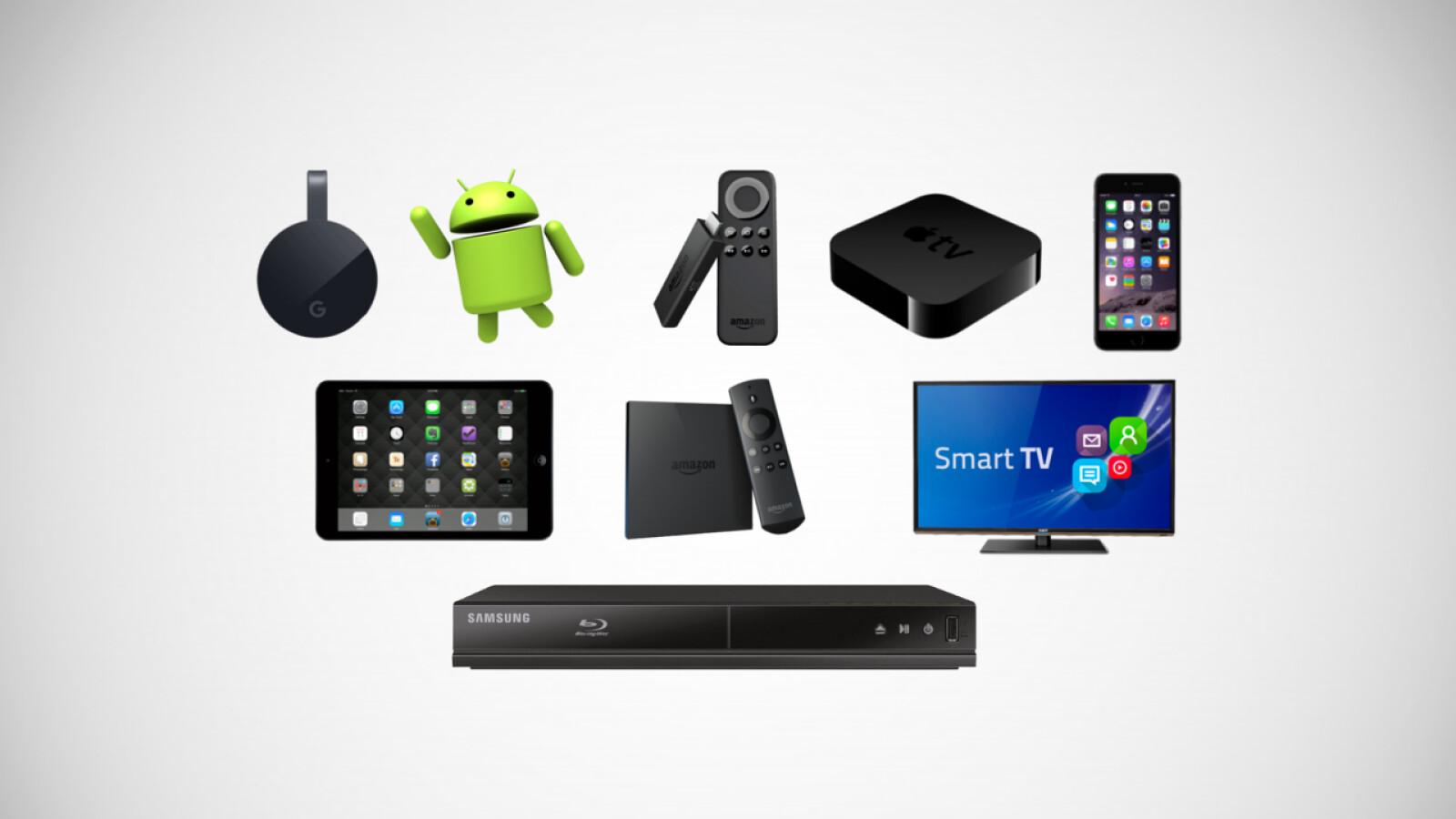 Video-Streaming: Kompatible Endgeräte und Apps für Netflix und Co ...