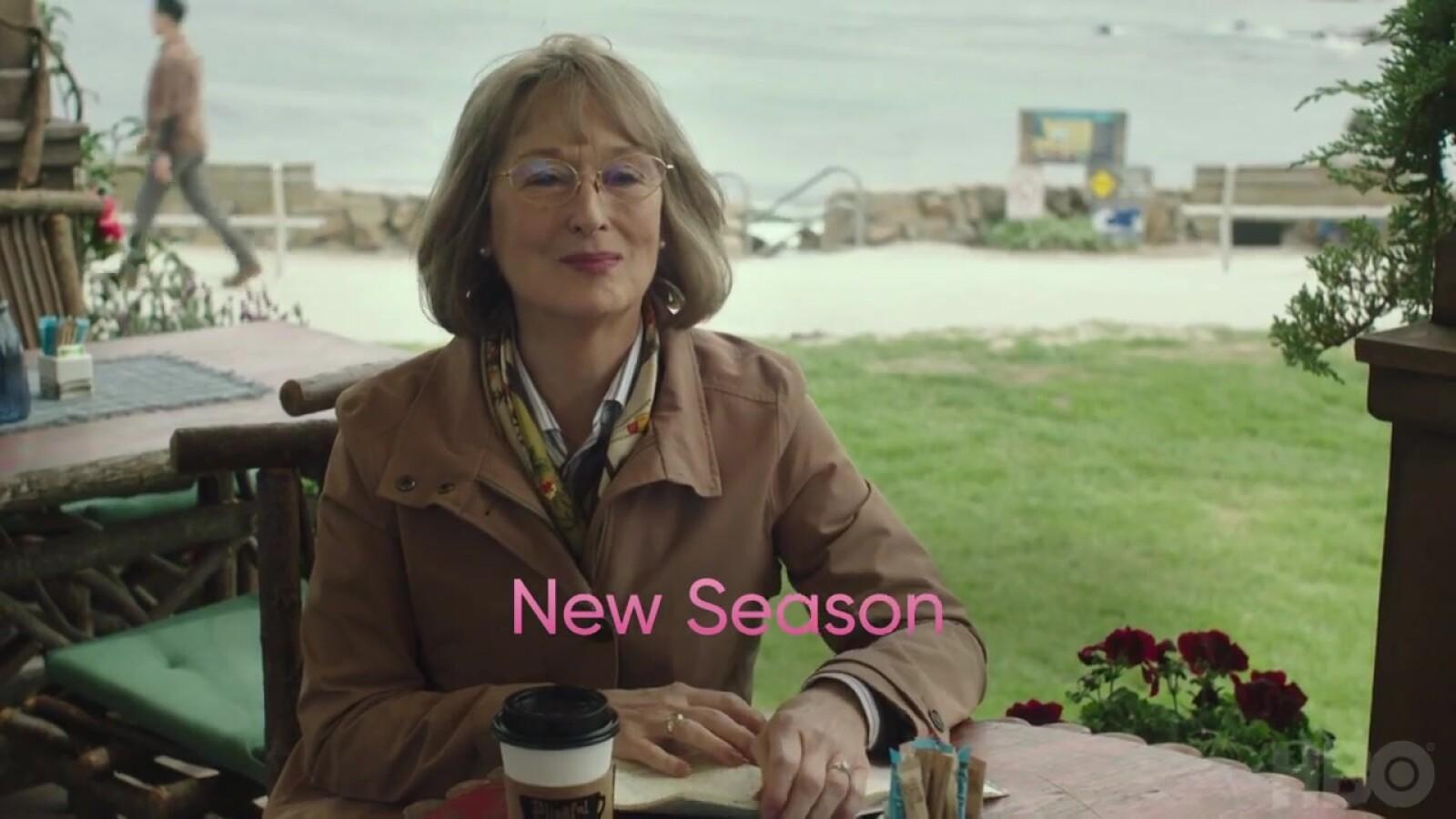Big Little Lies - Staffel 2: Erster Trailer zeigt Meryl Streep