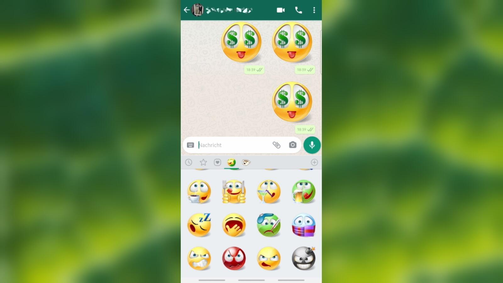 Whatsapp smileys von bedeutungen Emojis Zum