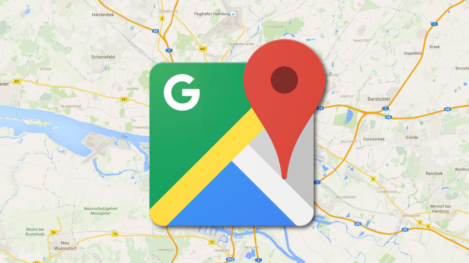 Google Maps Eigene Karten Erstellen Und Teilen Netzwelt