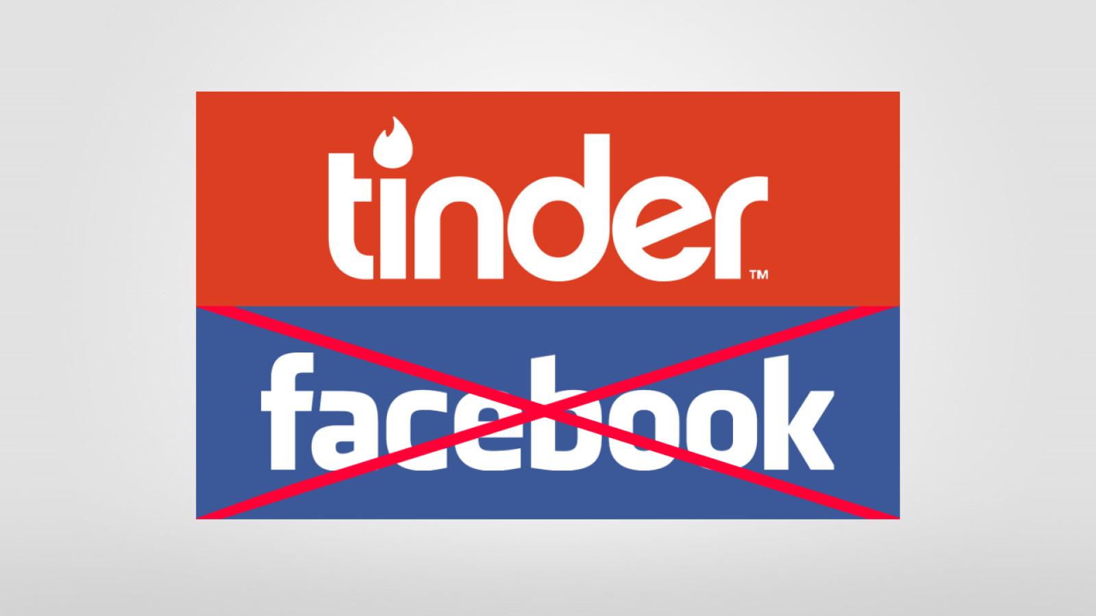 Tinder ohne Facebook oder Handynummer nutzen: So gehts