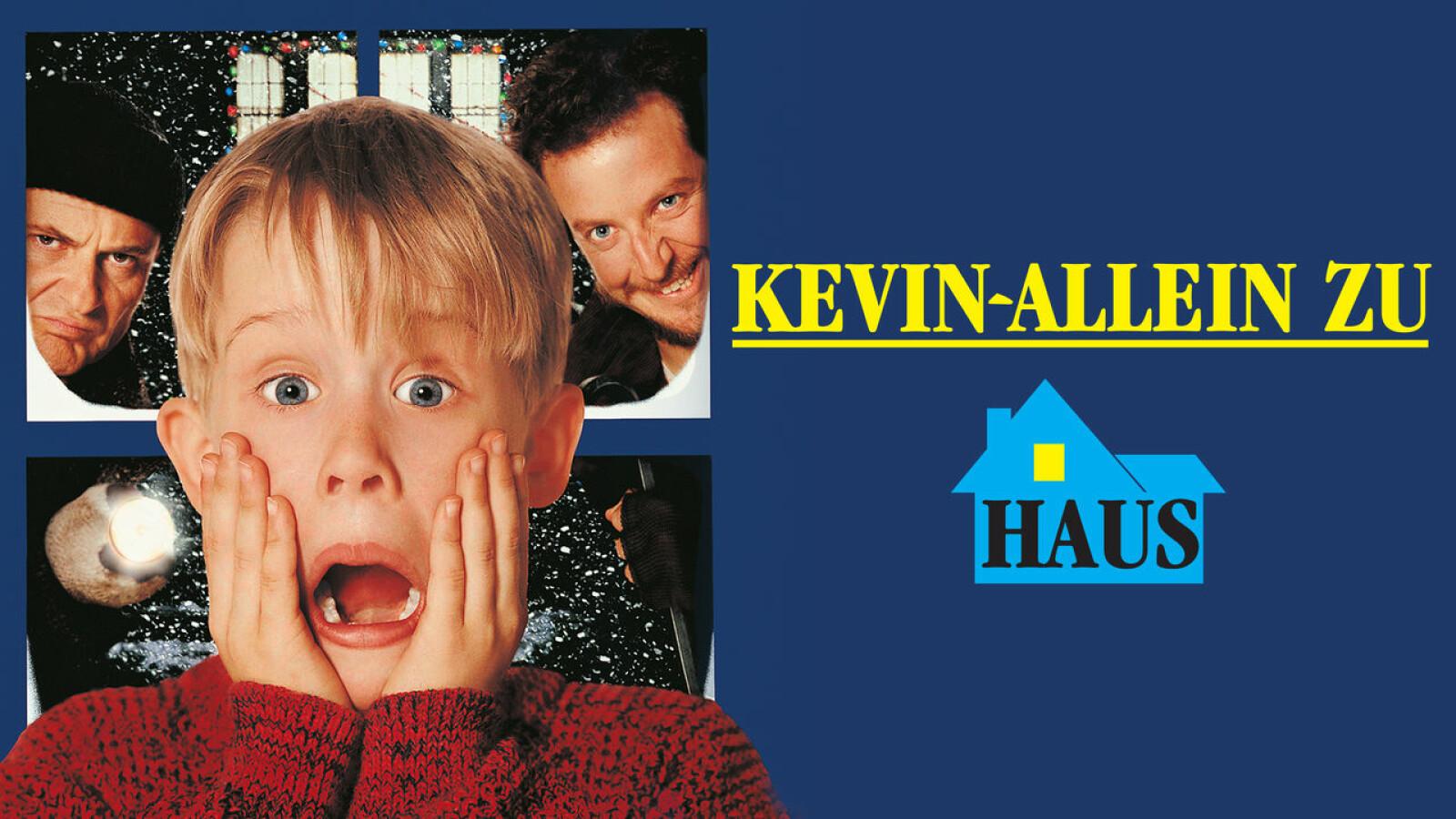 Kevin Allein Zu Haus Fuller
