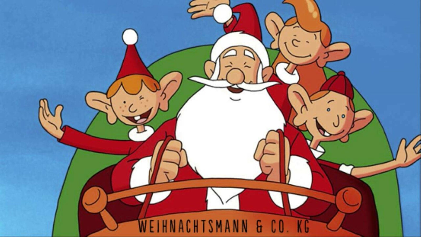 Weihnachtsmann Und Co Kg Online Sehen