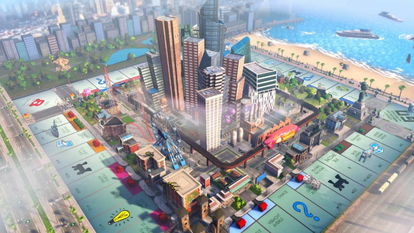 Monopoly Classic Kostenlos Downloaden
