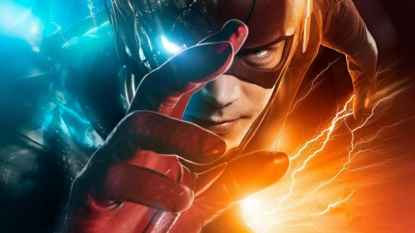 The Flash 2 Staffel Stream