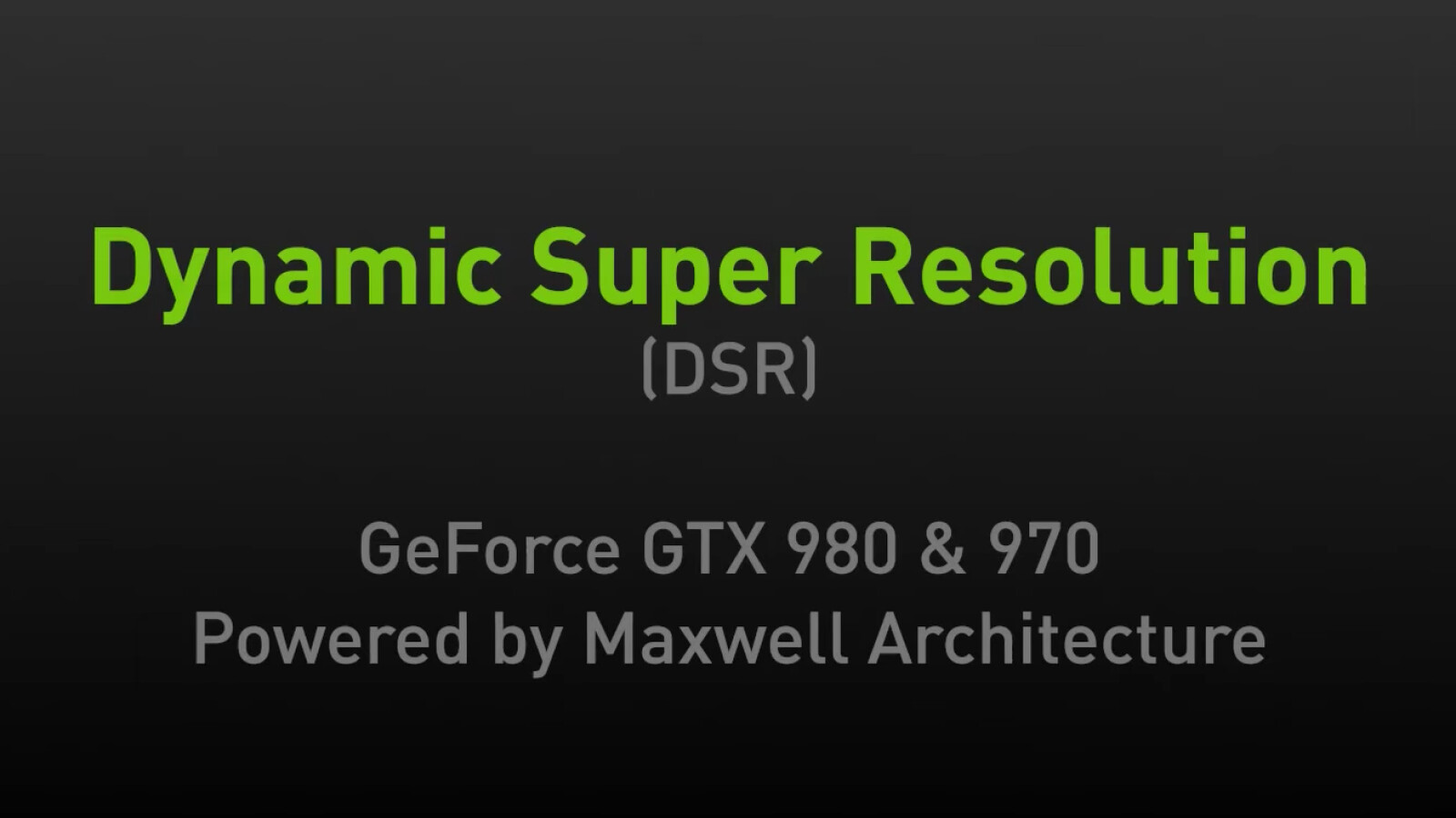 geforce experience sinnvoll