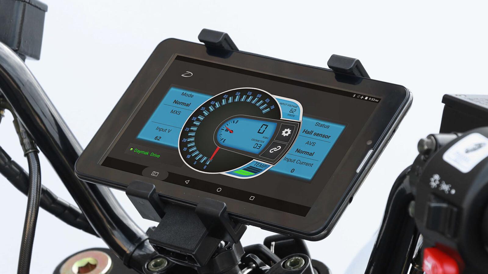 The Beast: Offroad-E-Bike mit eingebauter Solarzelle - NETZWELT