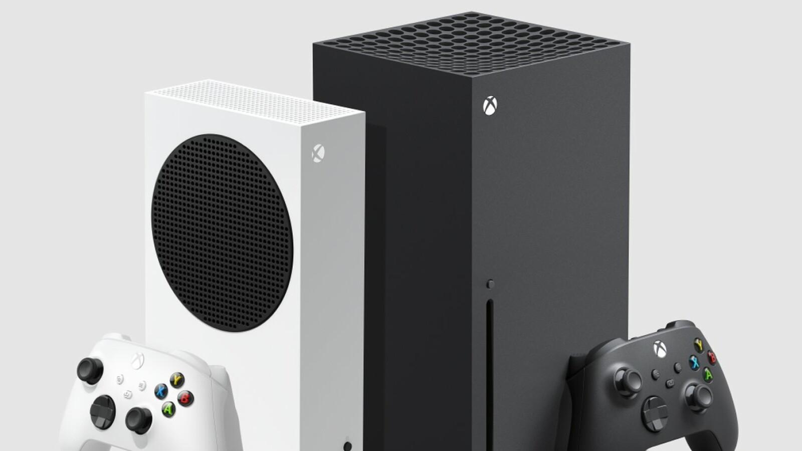Microsoft: Xbox Series X ist größter Launch in der Xbox-Geschichte