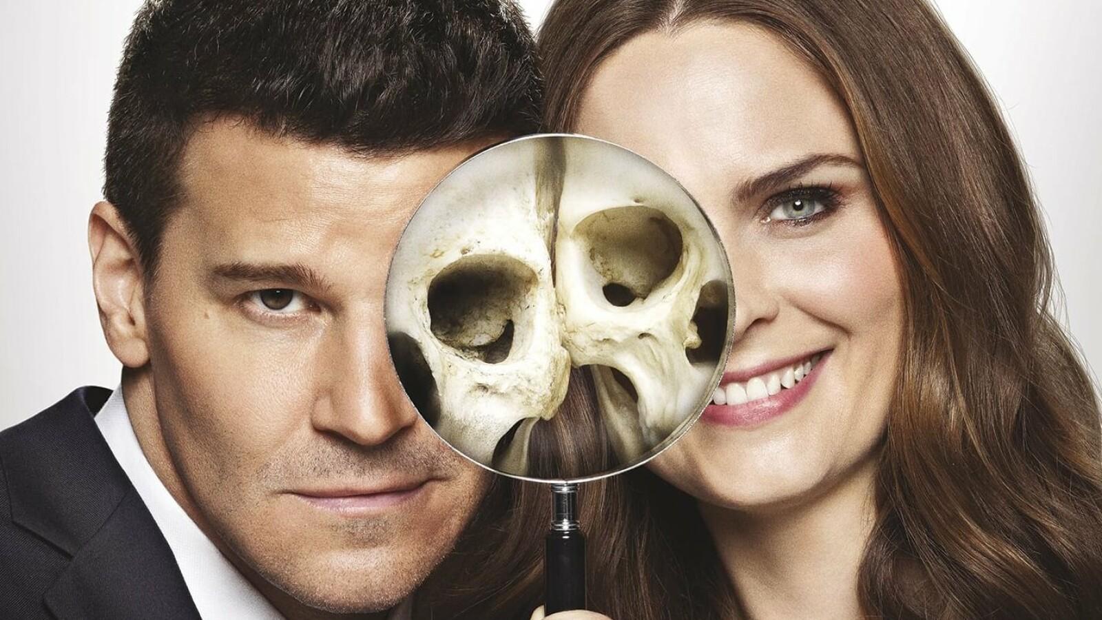 Serien Stream Bones Die Knochenj�Gerin