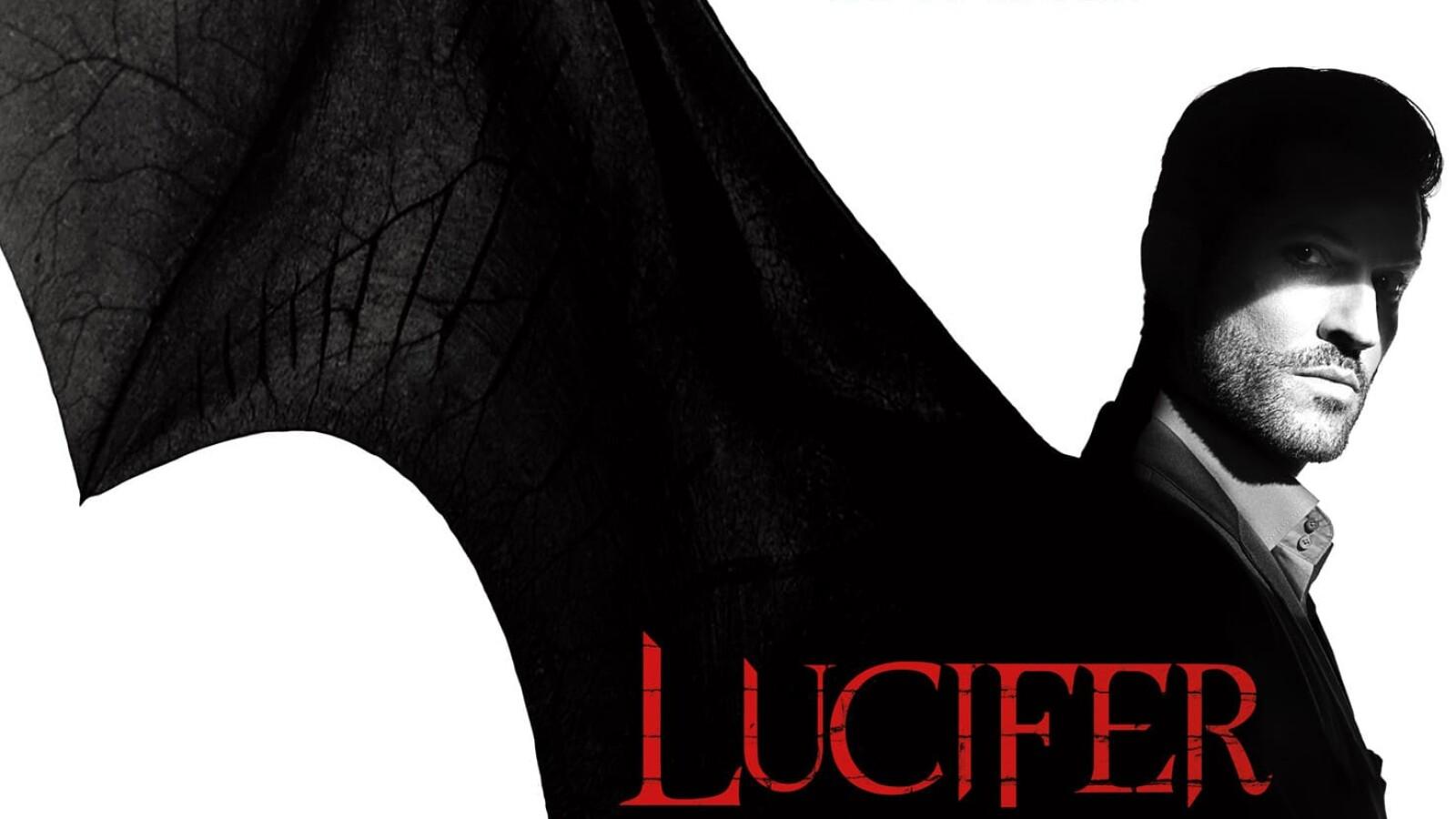 Staffel 4 Lucifer