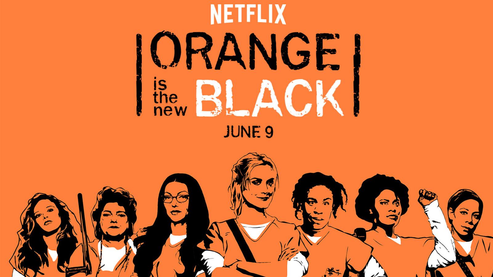 Orange Is The New Black Kinox