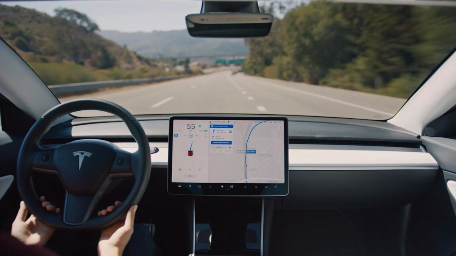 """Kein VW, kein Porsche 911: Tesla Model 3 ist nun offiziell """"Das Auto"""""""