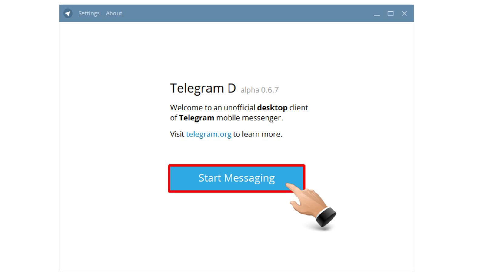 Telegram Ohne Nummer