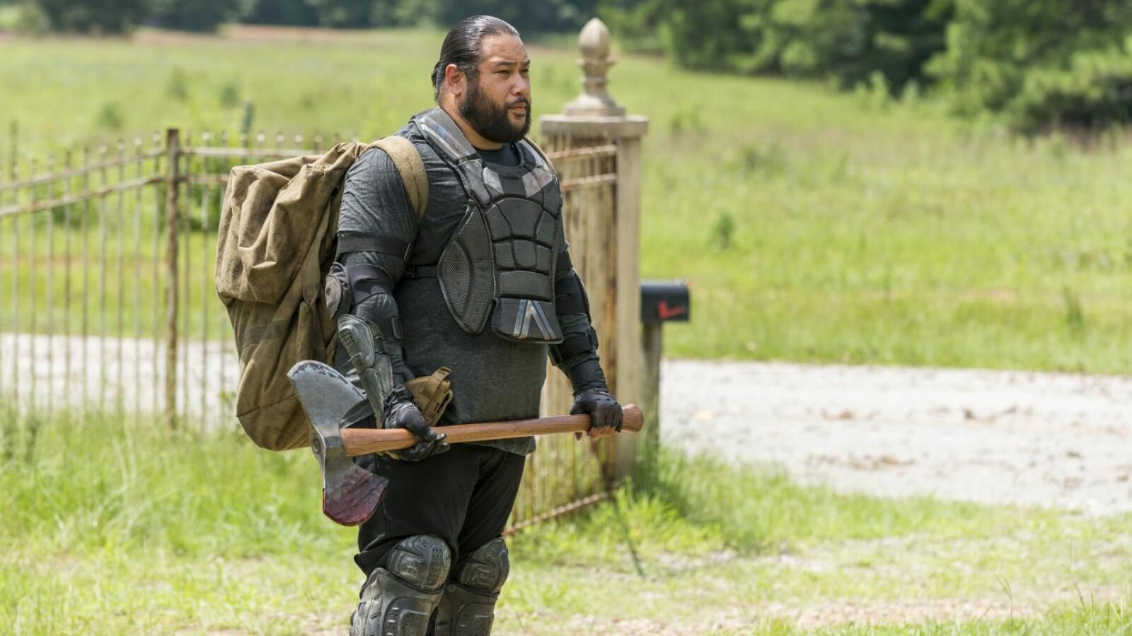Fear The Walking Dead Staffel 1 Folge 7