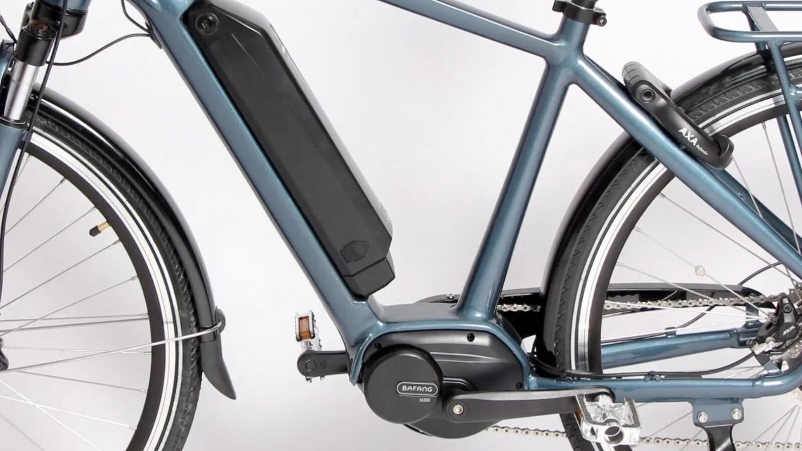 Neuer E-Bike-Motor von Bafang: Mit niedrigen Preisen gegen Bosch