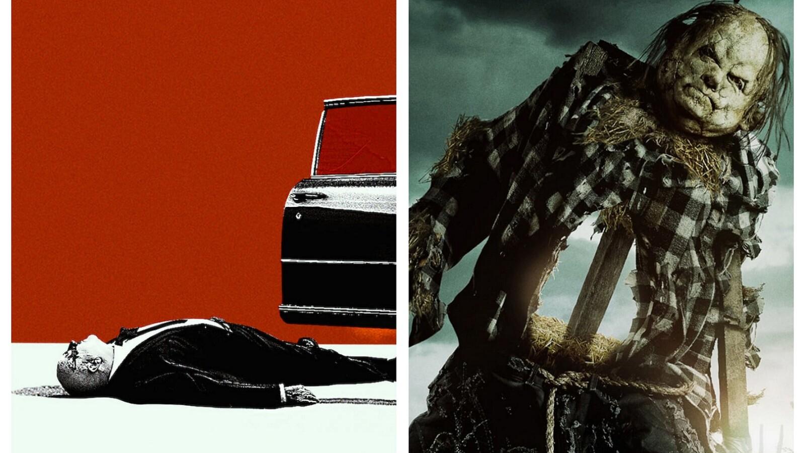 """Netflix-Tipps: Mafia-Doku und der Horrorstreifen """"Scary Stories to Tell in the Dark"""""""