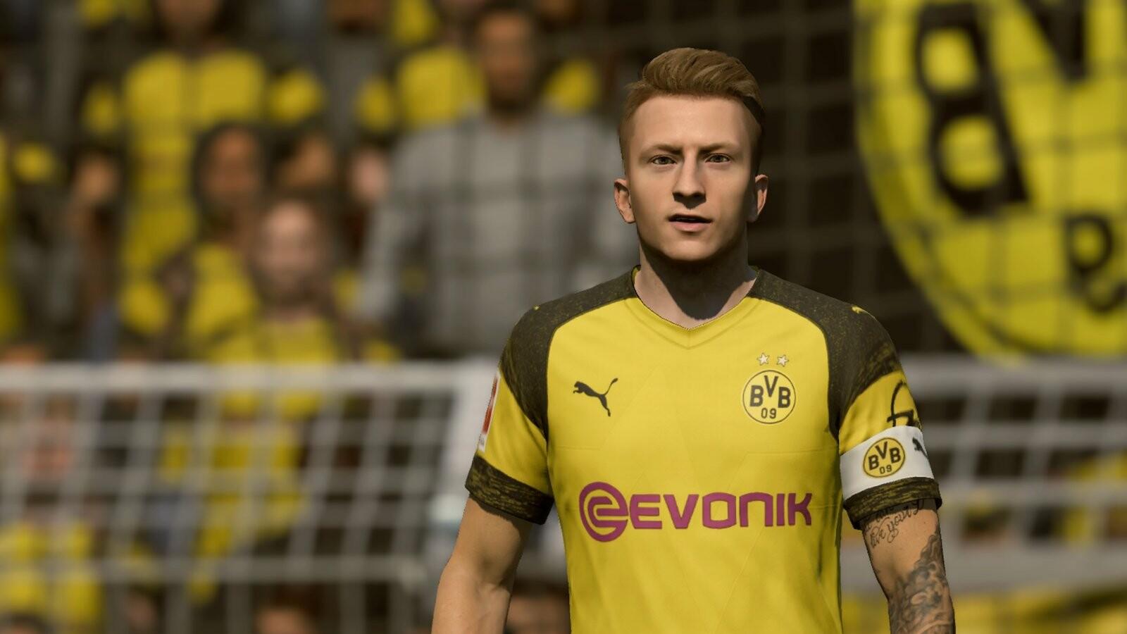 FIFA 19 FUT: Winter-Upgrades kommen - so viel besser wird Marco Reus