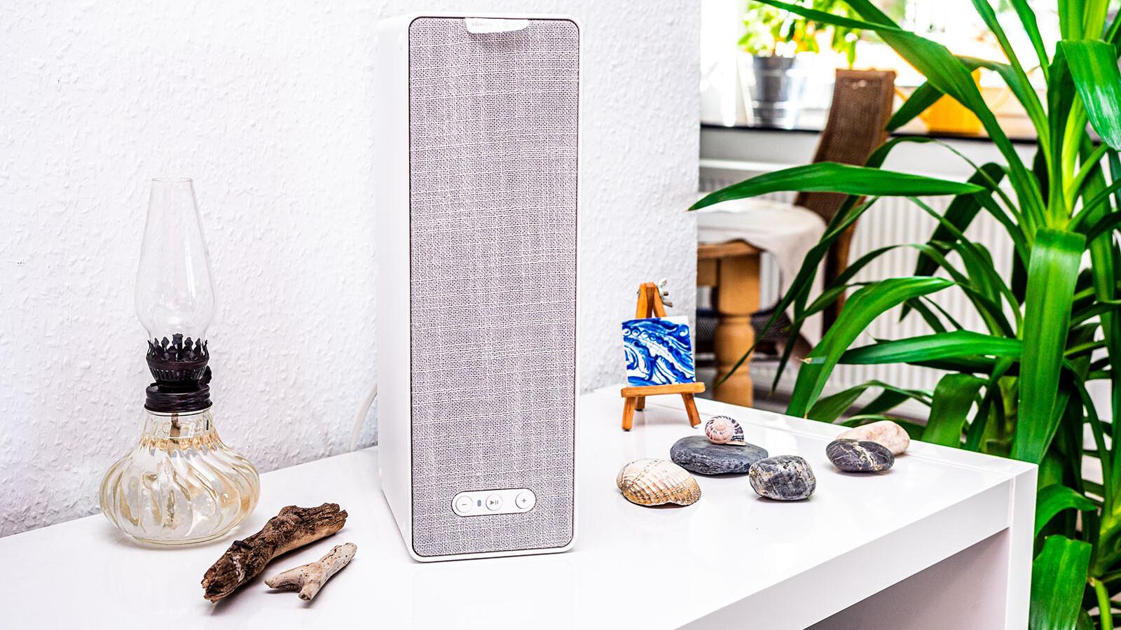 Ikea Symfonisk Regal Wifi Speaker Im Test Preishit Fur Sonos Fans