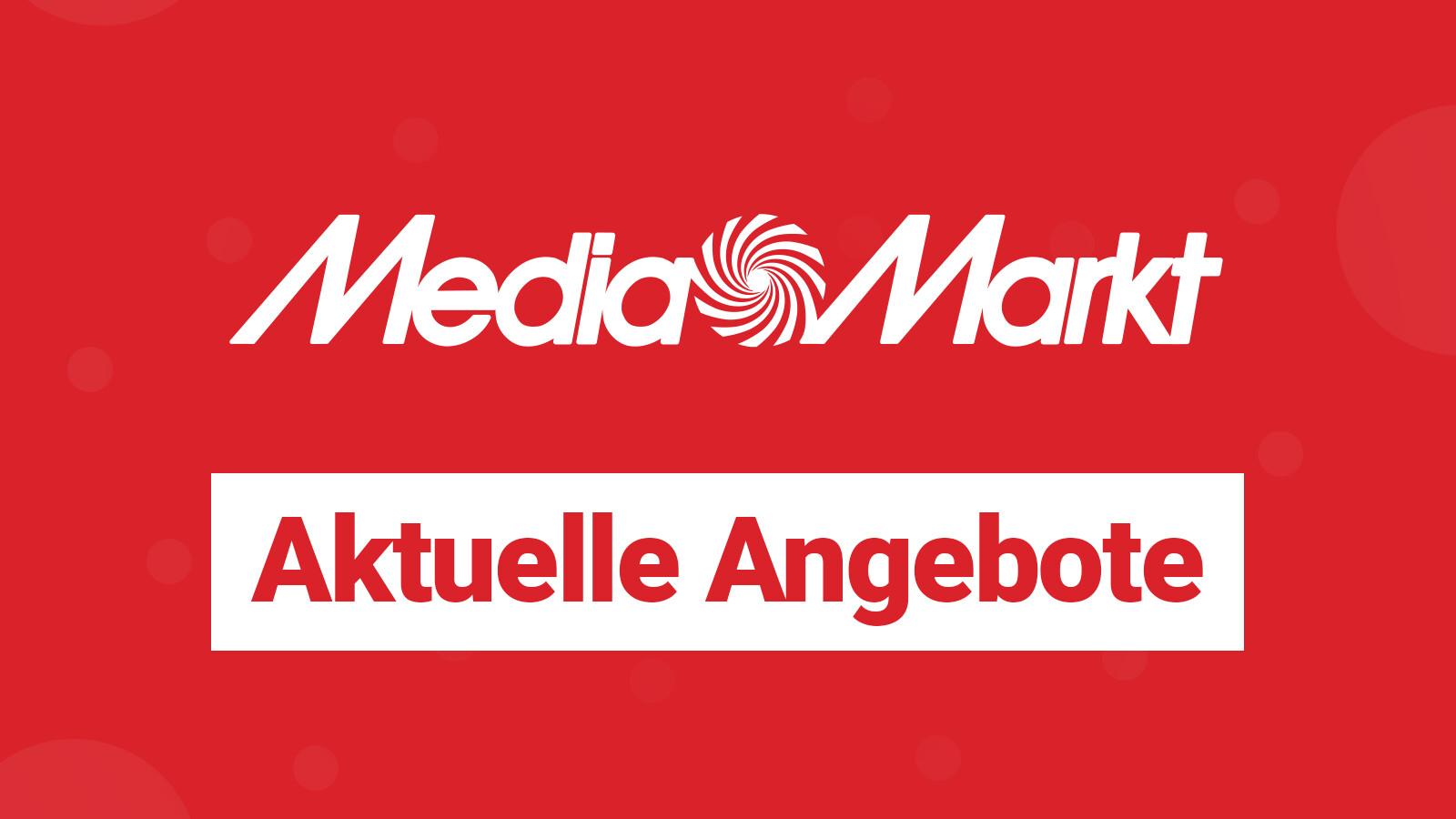 Media Markt-Angebote: Bei diesen Technik-Deals spart ihr bares Geld