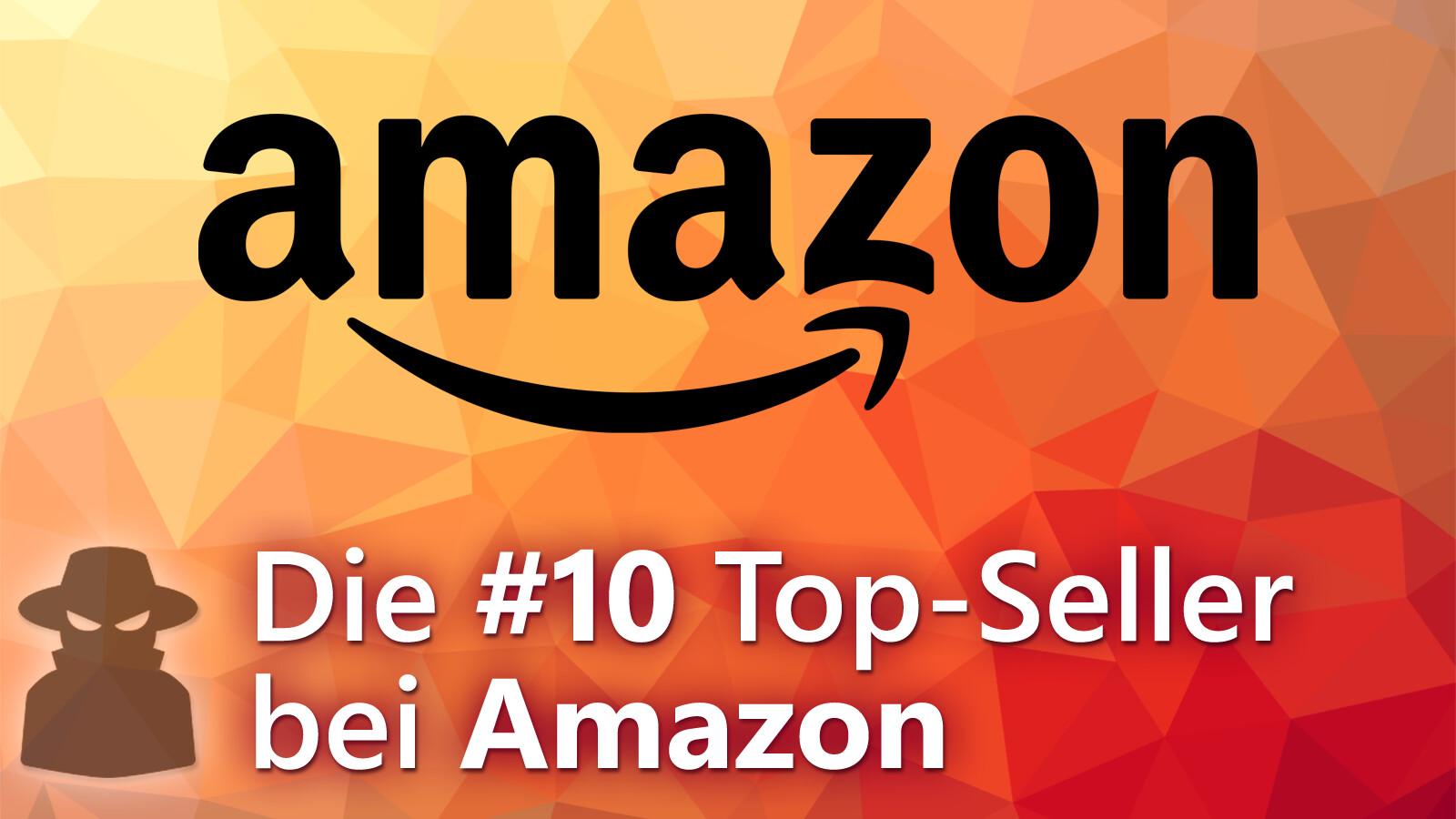 Black Weekend-Insider: Die 10 Top Cyber-Deals bei Amazon