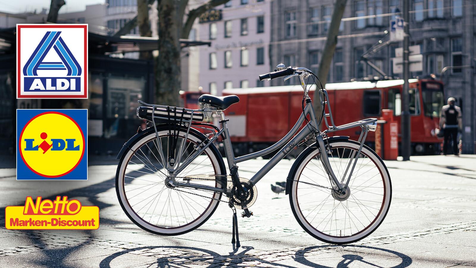 Aldi E-Bike 2021 Online Kaufen
