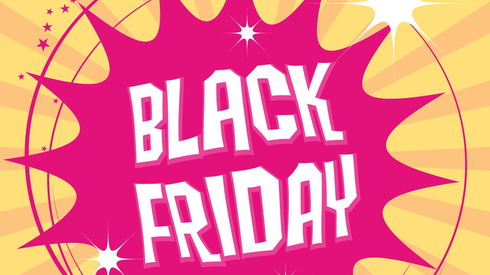 Black Friday TV-Deals: Die besten Angebote für OLED-, QLED- und LED-Fernseher