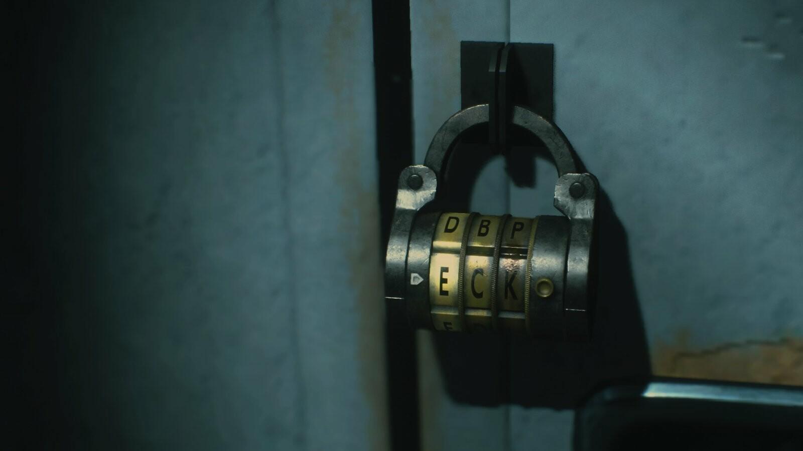Resident Evil 2 Remake: Alle Safe-Codes und Schließfach-Kombinationen