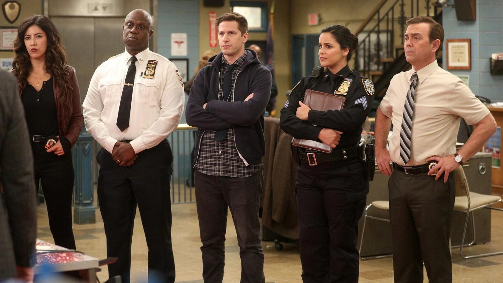 Brooklyn Nine Nine Episodenguide