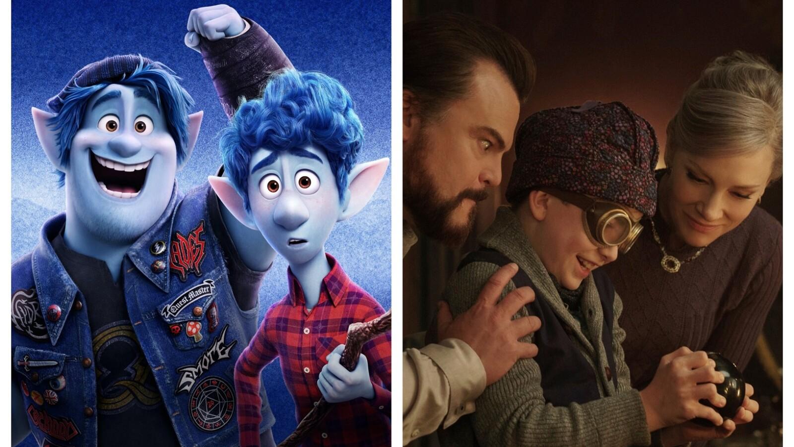 Neu auf Amazon Prime Video: Zwei magische Filmabenteuer für die Familie