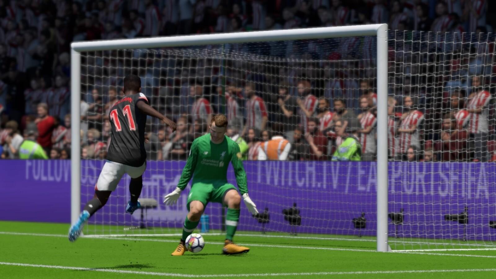 Fifa 18 Mit 17 Tipps Und Tricks Zum Torerfolg Netzwelt