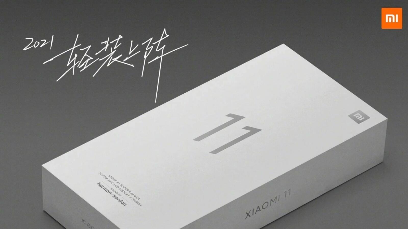 Kehrtwende beim Mi 11: Xiaomi verpasst Samsung und Apple eine