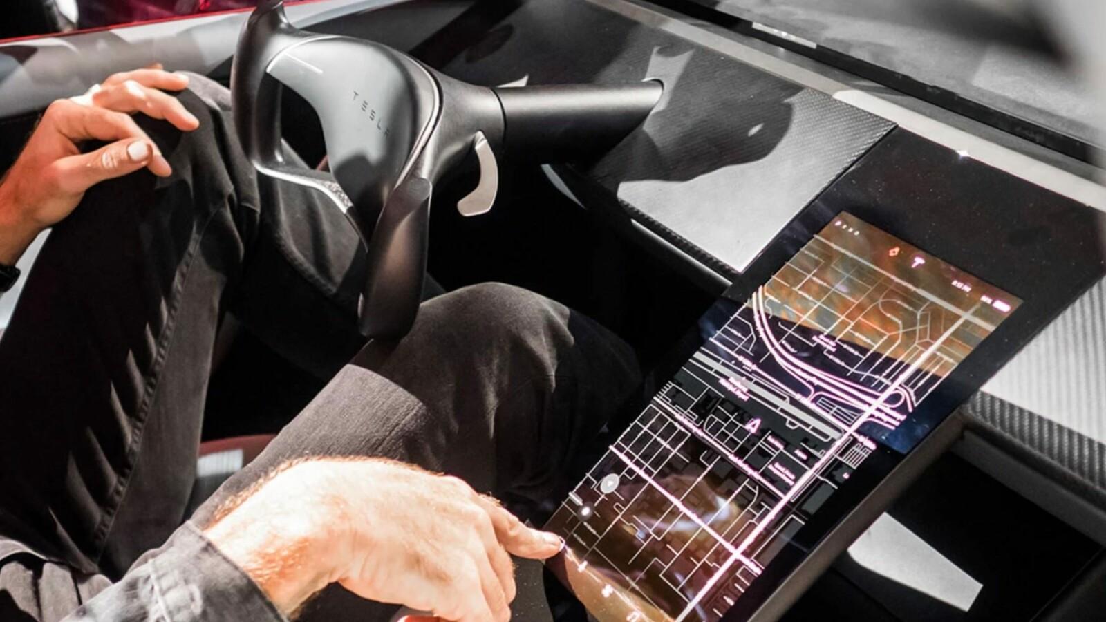 """Tesla: Elon Musk kündigt """"Model Berlin"""" an, einen E-Kombi aus Deutschland"""