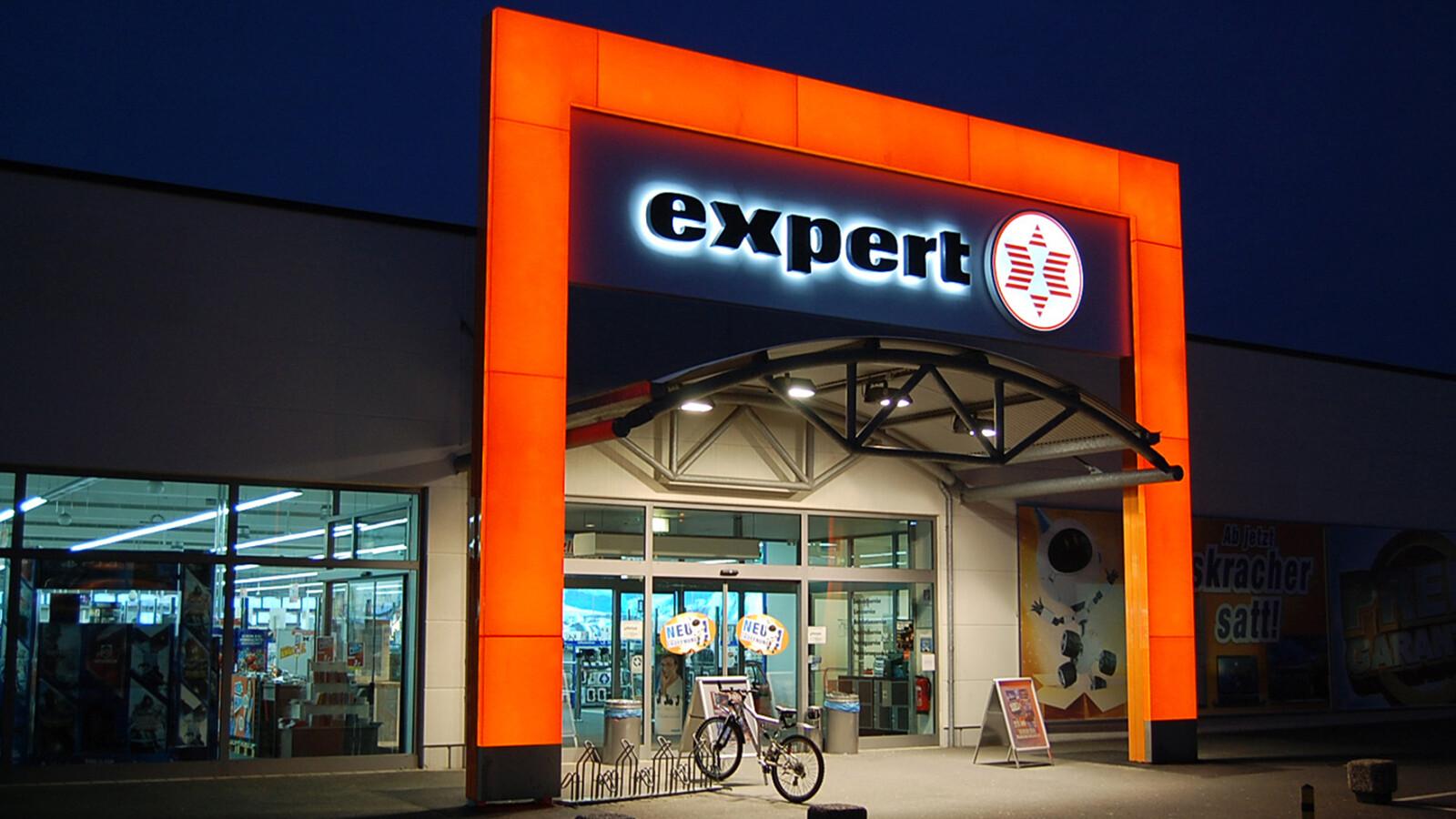 Expert-Angebote: Aktuelle Technik-Deals aus Prospekt und Onlineshop