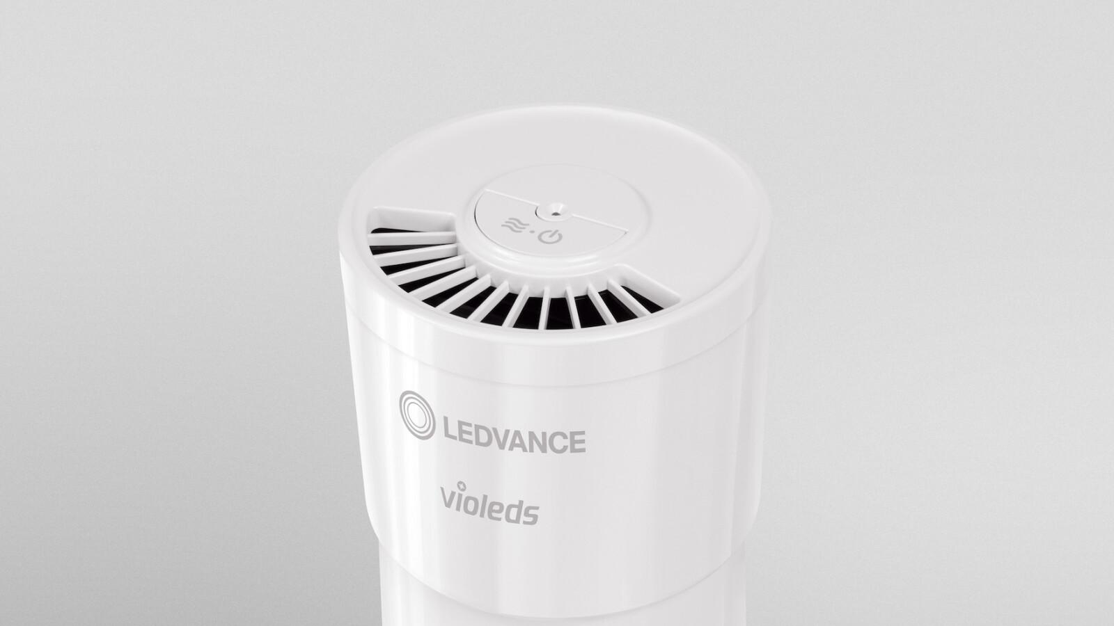 Tragbarer Luftwäscher: Die 99,9-Prozent-Waffe gegen Corona, Zigaretten, Pollen - NETZWELT