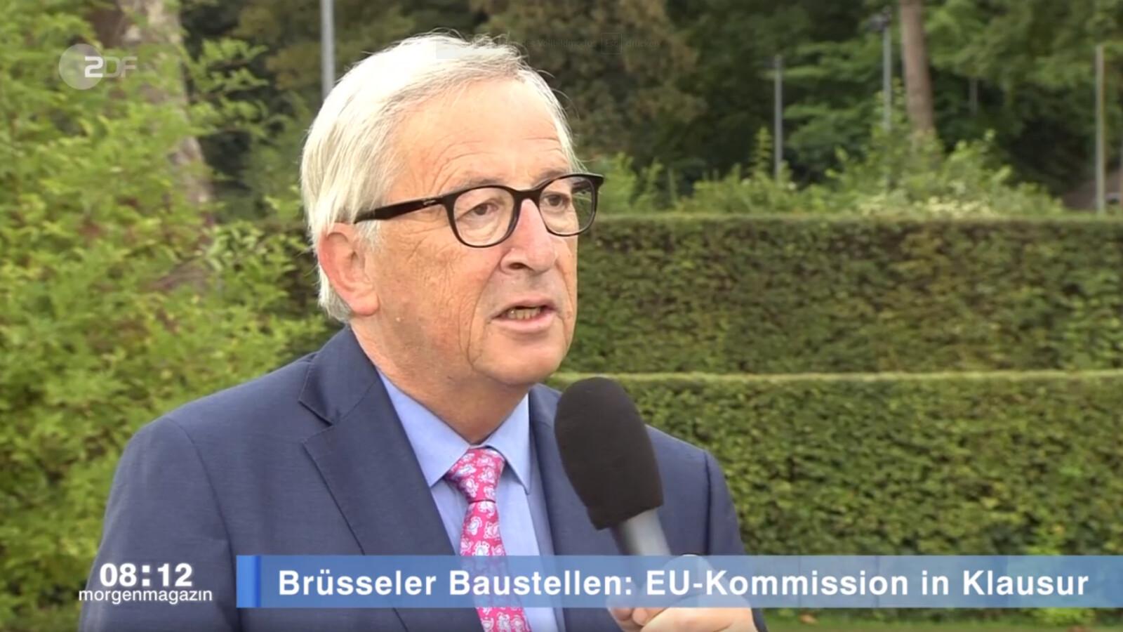 Abschaffung der Zeitumstellung: EU-Kommissionspräsident bestätigt Ergebnis