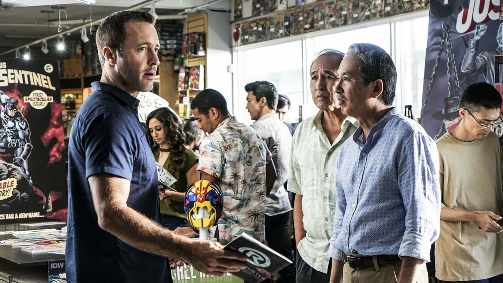 Hawaii Five-0 Episodenguide