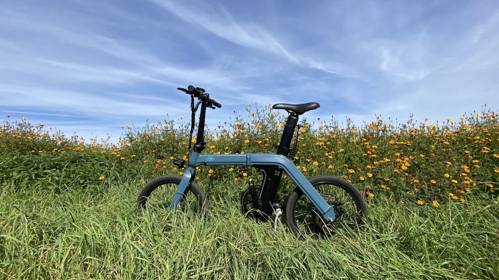 #Pedelecs / #E-Bikes - cover