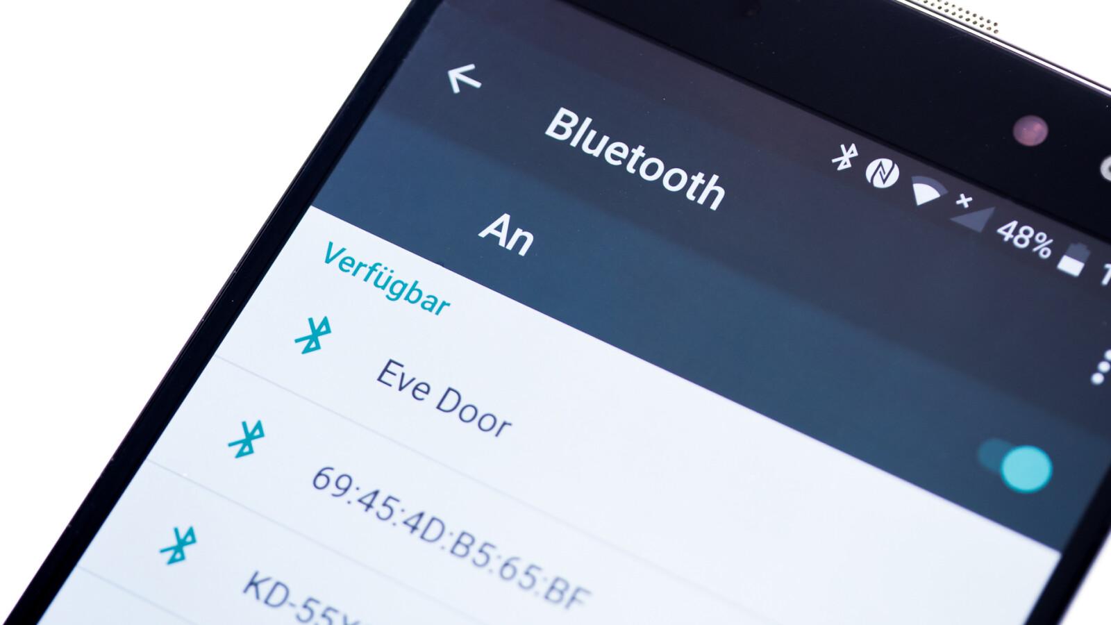 Bluetooth Lösungen Für Die Häufigsten Funkprobleme Netzwelt