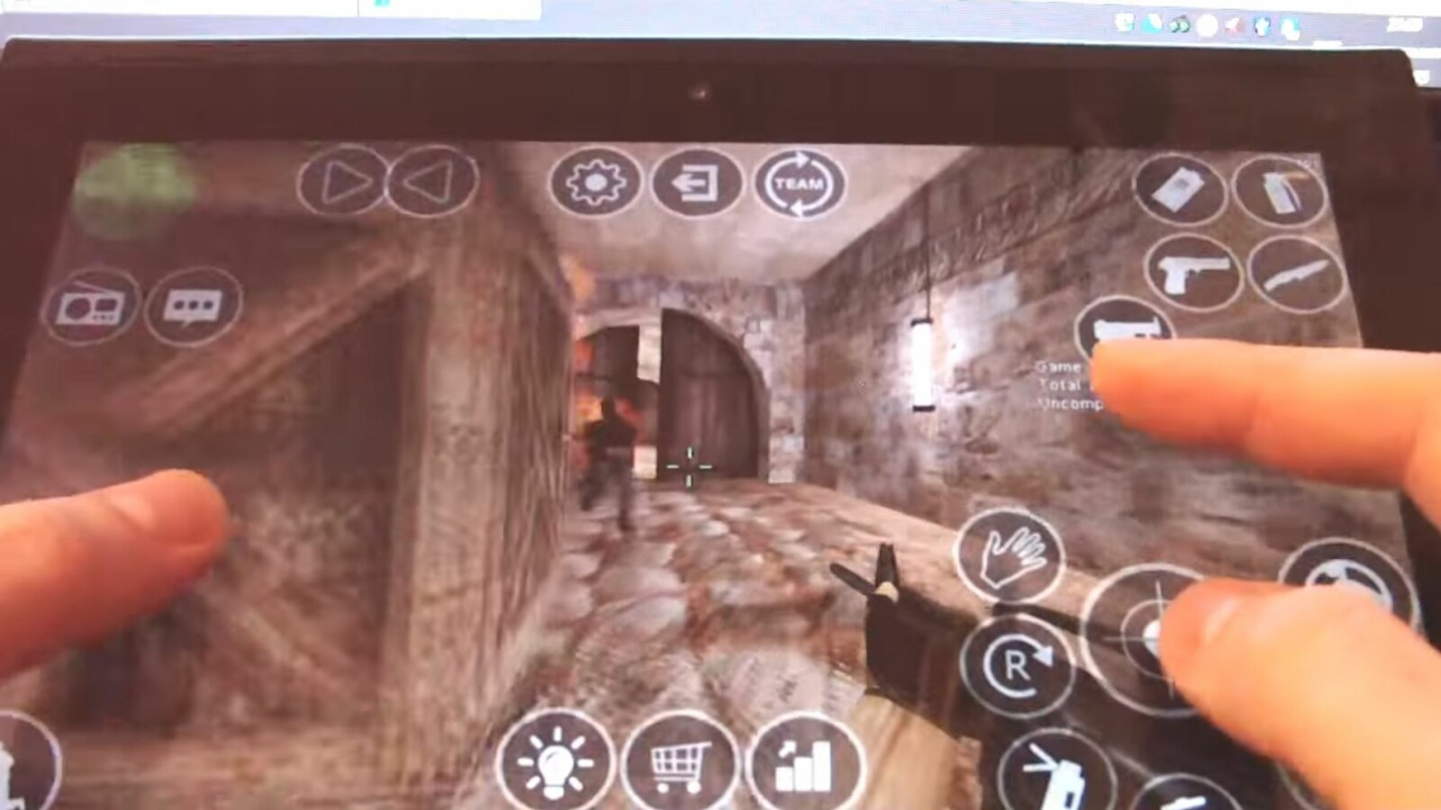 counter strike auf handy spielen dieser android hack macht es m glich netzwelt. Black Bedroom Furniture Sets. Home Design Ideas
